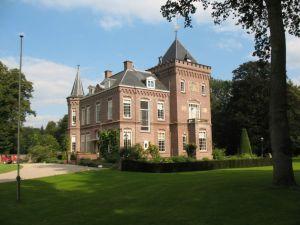 Landgoed Prattenburg Rhenen