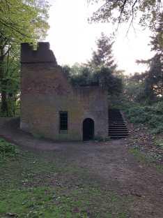 Ruine koningstafel