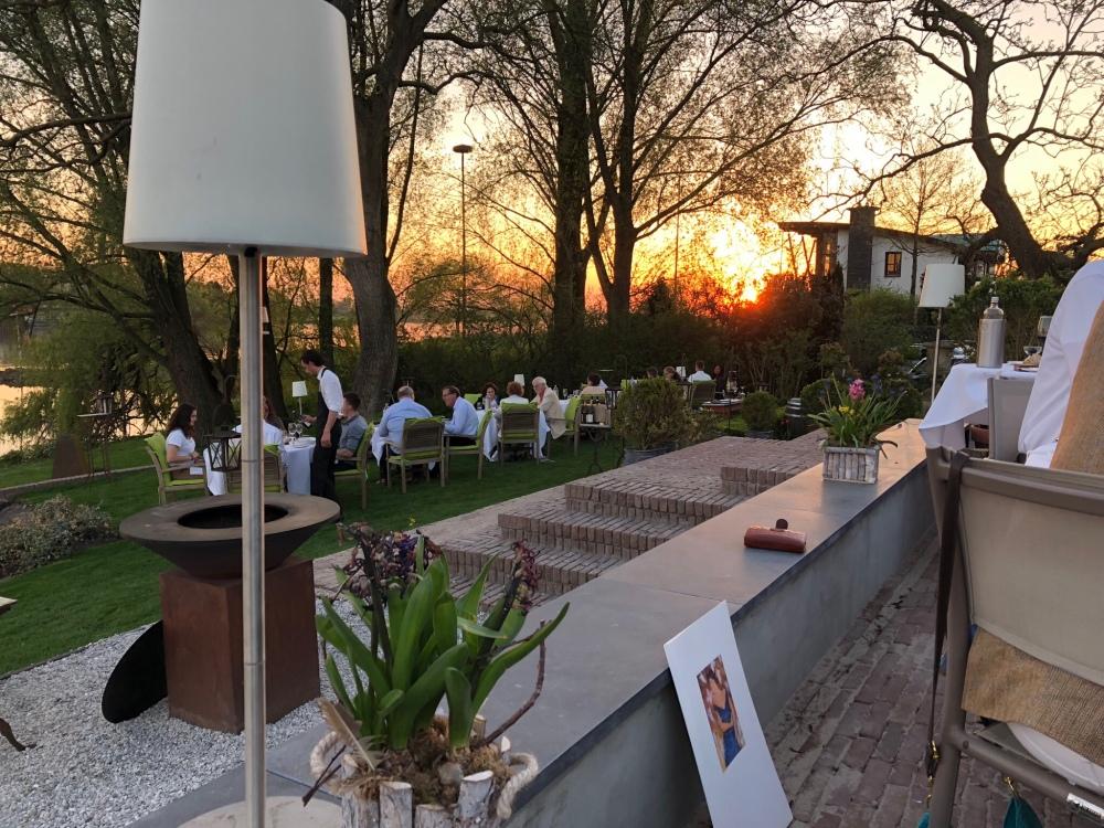 Restaurant Kalkoentje Rhenen