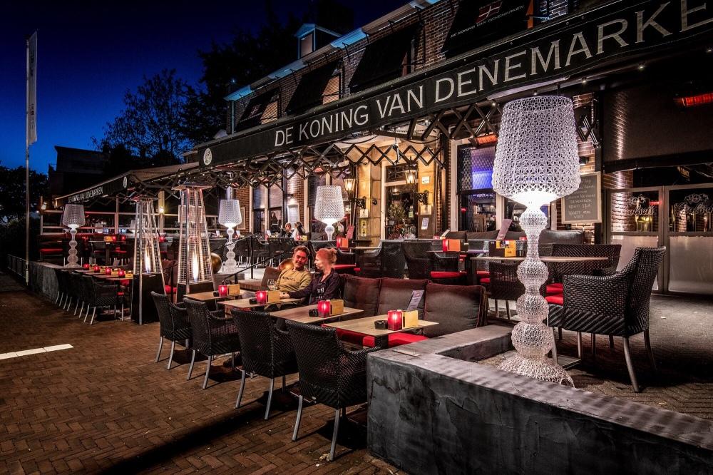 Restaurant Koning van Denemarken Rhenen