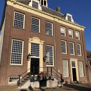 Oude Raadhuis Rhenen