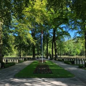 Overblijfselen Tweede Wereldoorlog Nederland