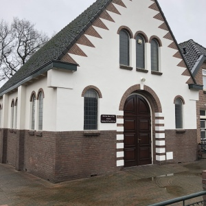 Oud Gereformeerde Gemeentekerk Kerk Bantuinweg Rhenen