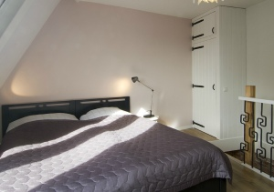 Rijnhuis Rhenen bed breakfast