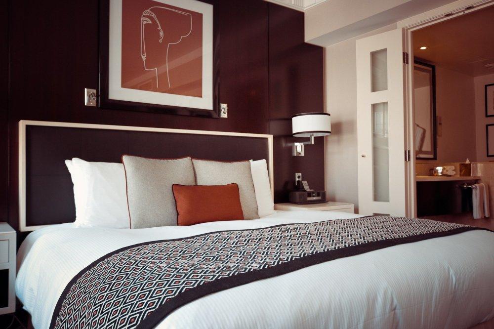 hotel omgeving Rhenen