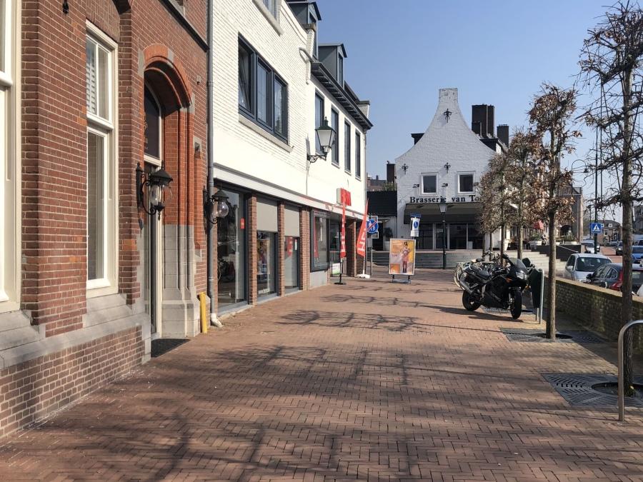Rhenen Centrum