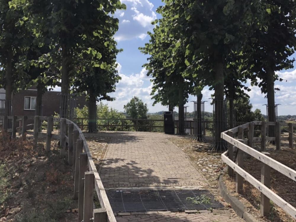 Cuneraheuvel