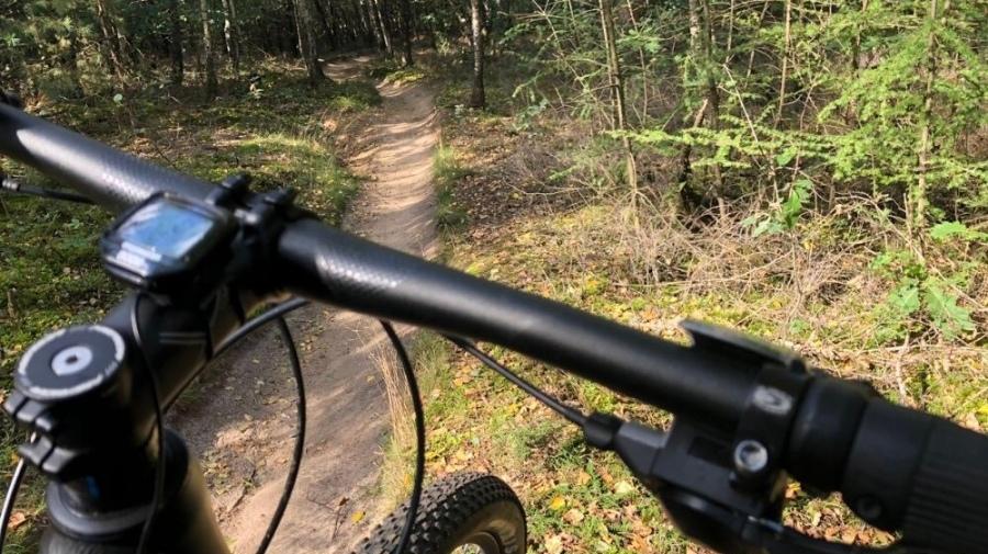 Mountainbiken Rhenen