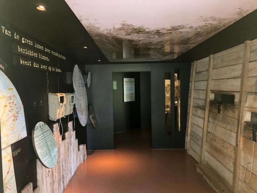 Museum Grebbelinie Rhenen