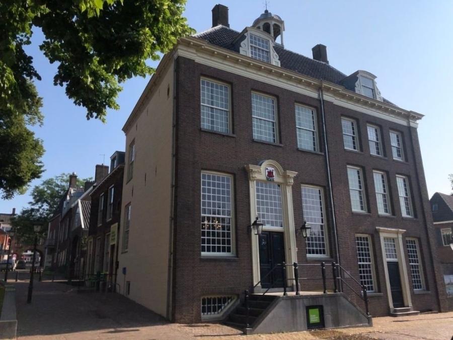 Stadsmuseum Rhenen Oude Raadhuis