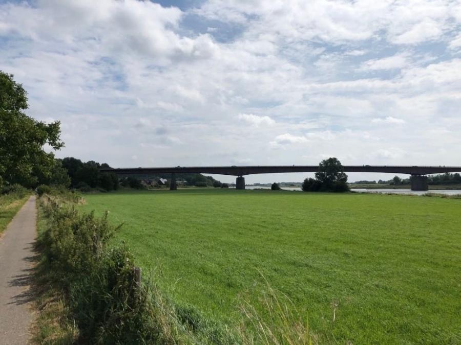 Klompenpad Marspad Rijnbrug Rhenen